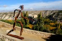 Vista desde Casas del Cerro