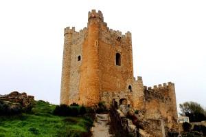 Castillo siglo XII