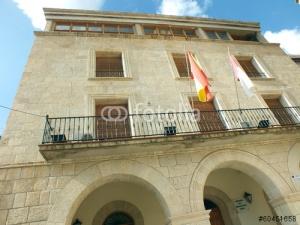 ayuntamiento de Alcala
