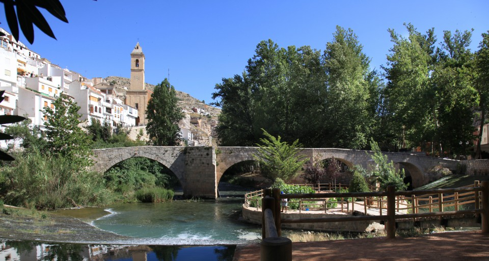 Ayuntamiento Alcalá del Júcar