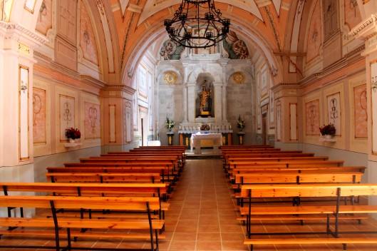 iglesia alcala
