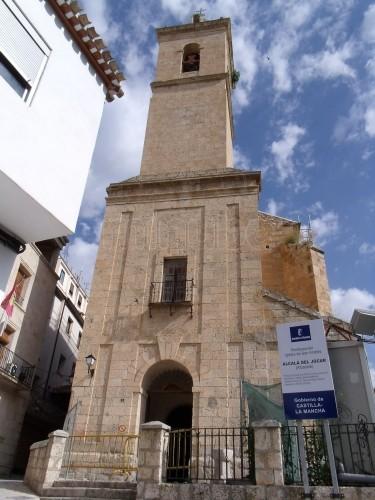 iglesia san andres minube.com