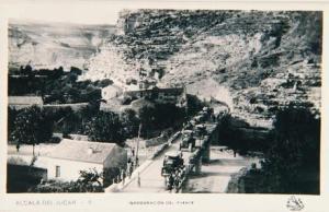Cañada de Dominguillo