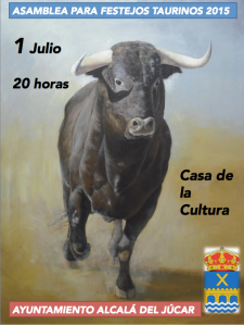 Asamblea toros