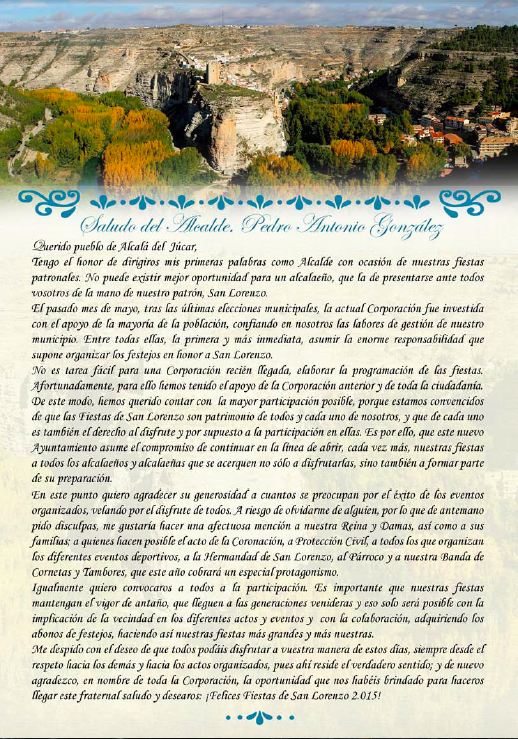 Libro Fiestas 2